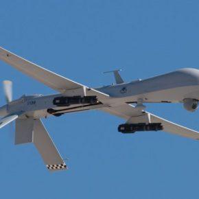 MQ-1 Predator και οπλισμένα UAV: Γιατί δεν τα αποδεσμεύουν οι ΗΠΑ στηνΕλλάδα