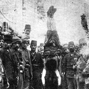 Μαρτυρίες επιζώντων της Ποντιακής Γενοκτονίας από τους βαρβάρους(vid.)