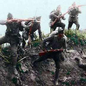 Στρατιά του Έβρου 1923: Θα μπορούσε να πάρει την Κωνσταντινούπολη;
