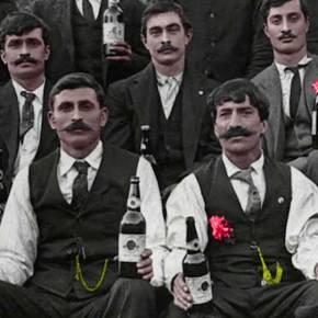 Οι πρώτοι Έλληνες μετανάστες στις Η.Π.Α.: Τα επαγγέλματά τους, οι συνθήκες διαβίωσής τους και το πογκρόμ της Κου ΚλουξΚλαν(1909)