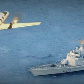 Ξεκίνησε η ναυτική αποστολή «Ειρήνη»: Το μήνυμα τουΥΕΘΑ