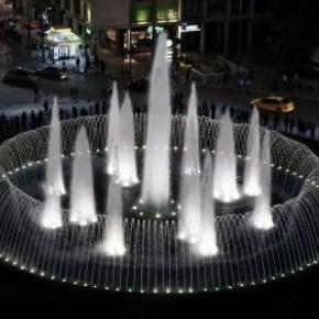 Αποκαλυπτήρια για τη νέα πλατεία Ομονοίας(φωτό+βίντεο)