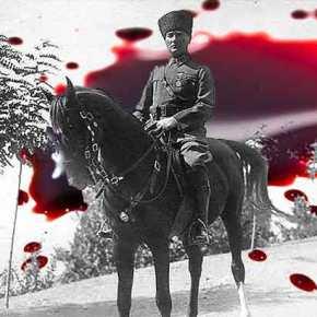 16 Μαΐου 1919: Ο Μουσταφά Κεμάλ ξεκινά για τηΣαμψούντα