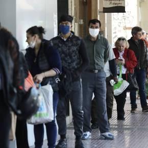 Άρση μέτρων – Πώς αλλάζει η ζωή μας από Δευτέρα: Τι ισχύει για καταστήματα, μάσκες καιμετακινήσεις