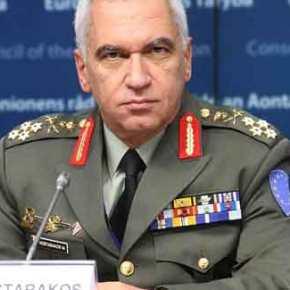 Στρατηγός Κωσταράκος: Το στρατηγικό λάθος του κ.Ερντογάν