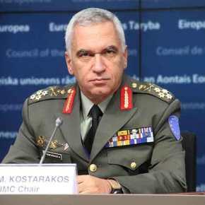 Στρατηγός Κωσταράκος: Επιτακτική Ανάγκη για άμεση & υψηλή Επιχειρησιακή Διαθεσιμότητα στιςΕΔ