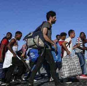 Κυβερνητικές πηγές: Θετικές οι εξελίξεις στοΜεταναστευτικό