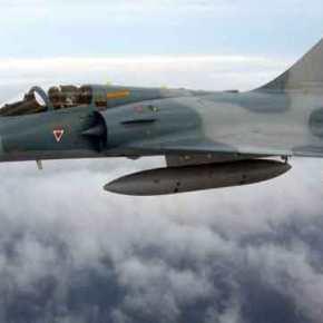 Mirage 2000-5Mk.2: Το μαχητικό που ΜΟΝΟΙ ΜΑΣ απαξιώσαμε… ΚΡΑΥΓΗαγωνίας