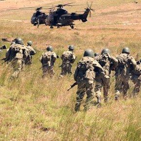 Σφοδρή τουρκική επίθεση στον συριακό Στρατό: Άμεση η επέμβαση των ρωσικών δυνάμεων – ΑπειλέςΕρντογάν