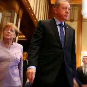 """Γερμανοτουρκικό άξονα εντός του ΝΑΤΟ αποκάλυψε η άρνηση της Μάλτας για στήριξη της επιχείρησης""""Ειρήνη"""""""