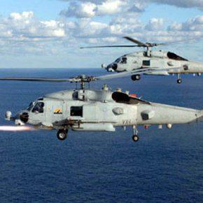"""Ποιοι θέλουν """"να πάει αύτανδρο"""" το Πολεμικό Ναυτικό; Η περίπτωση των ελικοπτέρωνMH-60R"""
