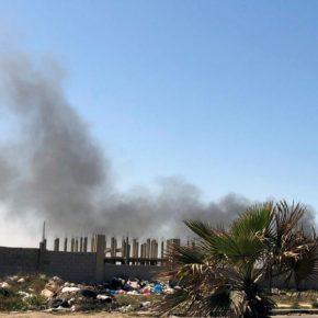 Λιβύη: Μετά τα αλλεπάλληλα χτυπήματα που δέχτηκε, η Τουρκία απειλεί με σκληρά αντίποινα τονΧάφταρ
