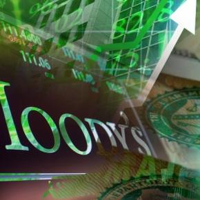 Moody's: Παροδικό το σοκ του κορωνοϊού στην ελληνικήοικονομία