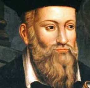 Προέβλεψε ο Νοστράδαμος τον κορωνοϊό; «Μεγάλη καταστροφή στη Δύση και στη Λομβαρδία – Λοιμός &αιχμαλωσία»