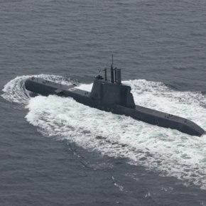 ΕΠΙΤΕΛΟΥΣ: Εκκινεί ο διαγωνισμός για αντίμετρα τορπιλών για τα υποβρύχια Type214HN