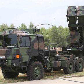 """Παρουσίαση MIM-104 Patriot. Το """"βαρύ χαρτί"""" της ελληνικής αντιαεροπορικής και αντιβαλλιστικήςάμυνας"""