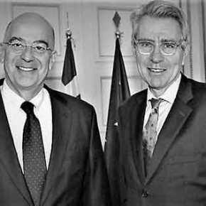 Ελληνοαμερικανικές σχέσεις: Αν έχεις τέτοιους συμμάχους…