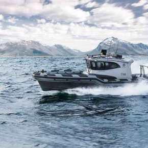 Εξοπλίζονται οι ΕΔ: Παραδόθηκαν τα νέα σκάφη των ΕιδικώνΔυνάμεων