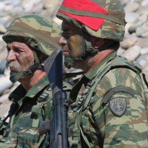 Οι Εθνοφύλακες του Έβρου παίρνουν τα… όπλα – Βολές οπλισμού όλες τις Κυριακές τουΜαΐου