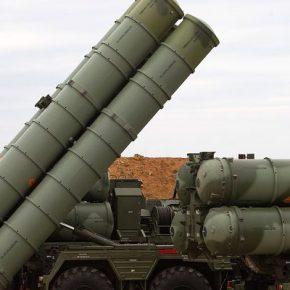 Επικεφαλής τουρκικής αμυντικής βιομηχανίας: «Ενεργοποιήσαμε τα ραντάρ των S-400 – Συνεχίζουμε όλα ταεξοπλιστικά»