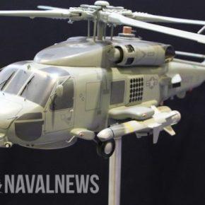 Αν θέλουμε MH-60R οπωσδήποτε, ιδού η προϋπόθεση να πιάσει τόπο αυτή η επένδυση: NSM(Aνανέωση)
