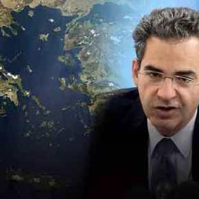 ΟΤΙ ΑΚΡΙΒΩΣ ΣΑΣ ΛΕΜΕ… «Τις επόμενες εβδομάδες θα έχουμε προβλήματα με την Τουρκία – Θα βγάλουν τα πλοία γιαέρευνες»