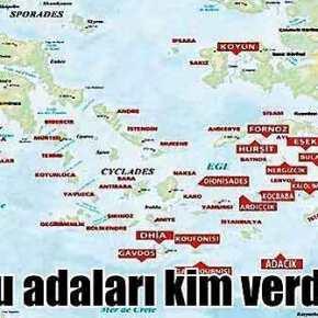 Προκλητική Cumhuriyet: «18 νησιά και δύο βραχονησίδες στο Αιγαίο ανήκουν στηνΤουρκία»