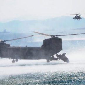 Ένοπλες Δυνάμεις: Οι ριζικές αλλαγές ξεκινούν με τη Διοίκηση ΕιδικούΠολέμου…