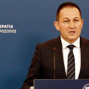 Κυβέρνηση: «Είμαστε ισχυρότεροι από την Τουρκία από κάθε άλλη φορά – Μας προκαλεί μόνολεκτικά»