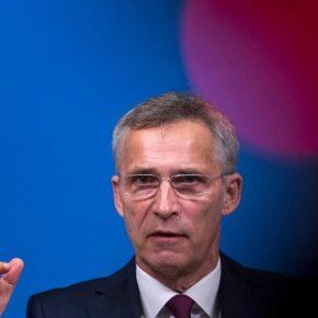Ανατροπή! Τα γυρίζει το ΝΑΤΟ για τη στήριξη Στόλτενμπεργκ στον Σάρατζ τηςΛιβύης