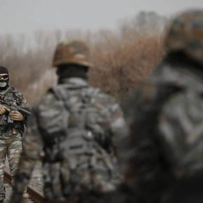 Συναγερμός στον Έβρο: Νέα περιστατικά με πυροβολισμούςΤούρκων