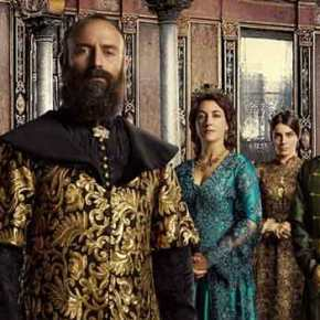 Όχι στα τουρκικά σήριαλ… οι τηλεθεατές έχουν τη δύναμη στα χέριατους