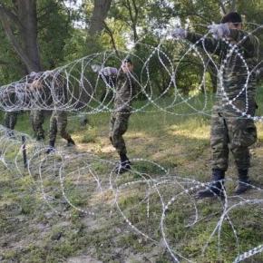 Έβρος-Αποκάλυψη Newpost: Πυρομαχικά μάχης χρησιμοποίησαν οι Τούρκοι στρατοχωροφύλακες -Συρματοπλέγματα και περιπολίες η Ελληνική απάντηση στις προκλήσεις τηςΆγκυρας