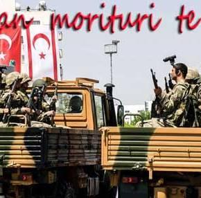 Ανησυχία στη Λευκωσία: Η Τουρκία στέλνει αιφνιδιαστικά 1.500 στρατιώτες σταΚατεχόμενα