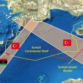 Στα άκρα η τουρκική προπαγάνδα: «18 νησιά και δύο βραχονησίδες στο Αιγαίο ανήκουν στηνΤουρκία»