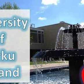 """Το """"γκολ"""" του ΥΠΕΞ στους Φινλανδούς φιλότουρκους του πανεπιστημίου…Turku"""