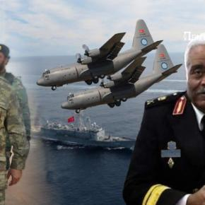 Μανιφέστο από Χαφτάρ & Α/ΓΕΝ LNA: »Θα βουλιάξουμε τουρκικά πλοία,τελειώσατε!»