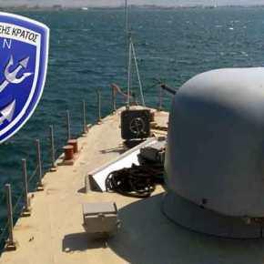 Το ΠΝ παρέλαβε νέα Πυραυλάκατο – Αντεπίθεση με διπλή ΑΟΖ από τηνΕλλάδα