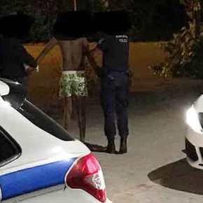 Σομαλοί «πρόσφυγες» επιτέθηκαν με πέτρες σε αυτοκίνητο στην ΑιανήΚοζάνης