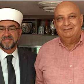 ΑΠΕΛΑΣΤΕ ΤΟΝ ΕΓΚΑΘΕΤΟ…!!! «Το Ελληνικό γουρούνι ασχολείται με τα τζαμιά» λέει ο Ελγαντούρ ο κολλητός τουΜετέ…!!!