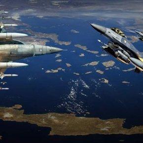 «Ελληνοτουρκική σύγκρουση χωρίς περιθώριο αποκλιμάκωσης» βλέπει ο πρώην διοικητής της κυπριακήςΚΥΠ