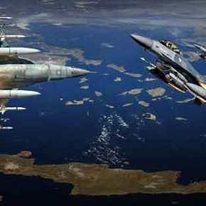 Πρώην επικεφαλής κυπριακής ΚΥΠ για Ελλάδα και Τουρκία: «Αναπόφευκτη η σύγκρουση εάν αποτύχουν ΕΕ καιΗΠΑ»¨