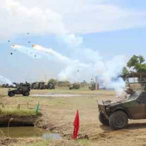 «Ελληνική Απόβαση στην τουρκία»…!! Εφημερίδα στη Θράκη ΕΓΚΑΘΕΤΗ του Προξενείου «γκρινιάζει» για τις ελληνικές στρατιωτικέςασκήσεις