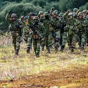 Αλβανία: «Οι Έλληνες έχουν δημιουργήσει στρατό για την κατάληψη της ΒορείουΗπείρου»