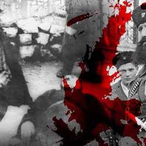 15 Ιουνίου 1944: Όταν ο Βελουχιώτης κατάστρεψε το Βαλτέτσι και δολοφόνησε 100Έλληνες…