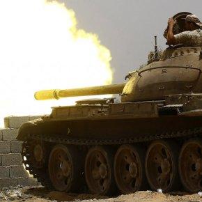 Λιβύη: Μεγάλη συγκέντρωση δυνάμεων για τη μάχη της Σύρτης – Η Αίγυπτος στέλνειενισχύσεις