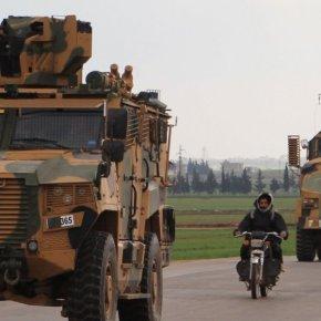 Βίντεο: Βαριές οι απώλειες για τουρκικές δυνάμεις και τουρκόφιλους στην Λιβύη – Με φορτηγά μαζεύουν άψυχασώματα