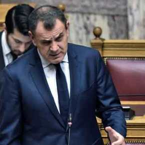 Παναγιώτοπουλος για Τουρκία: Η Ελλάδα ενίοτε δείχνει και τα δόντιατης