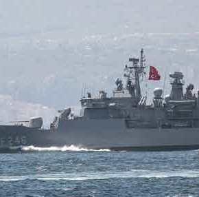 Πολεμικοί αλαλαγμοί από Άγκυρα σε Αθήνα: «Μην τα βάλετε με τον τουρκικό Στόλο – Είναι πάνω από το μπόισας»!