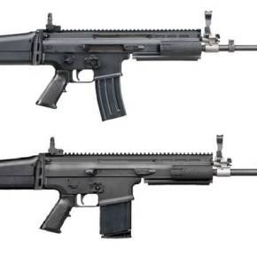 Ένοπλες Δυνάμεις: Τέλος το θρυλικό G3 – Ποιο θα είναι το νέο «εθνικότυφέκιο»
